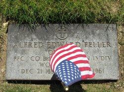 Alfred Feller