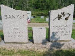 John Banko