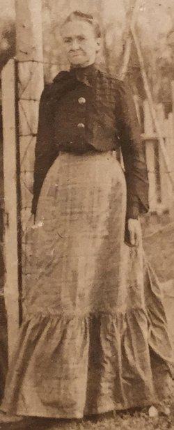 Martha Jane <I>Waterhouse</I> Chapin