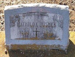 Mathilda Dushek