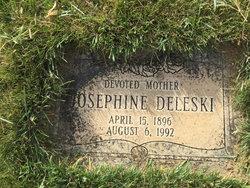 Josephine <I>Gizinski</I> Deleski