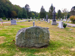 Orange Center Cemetery