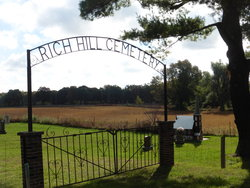 Rich Hill United Cemetery