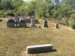 Tibbs Cemetery