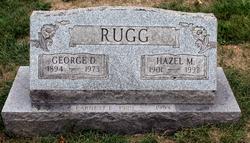 Earnest Edward Rugg