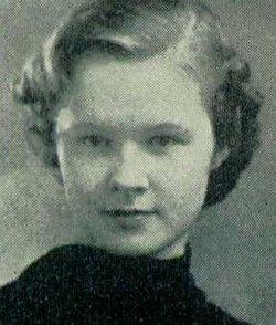 Ruth Evelyn <I>Stengel</I> Lundberg