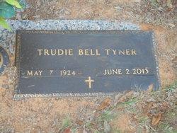 Trudie Bell <I>Toney</I> Tyner