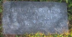 William Edward Conrad