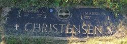 Marion A Christensen