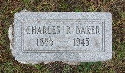 Charles Raymond Baker