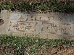 George R. Ellis
