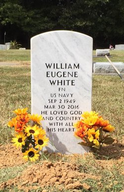 William Eugene White