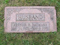 Arthur Henry Baumann