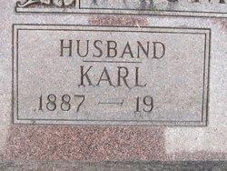 Karl Charles Baumgarten