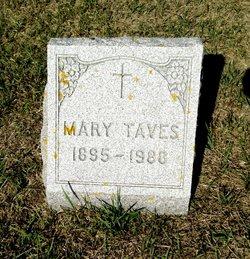 Mary Taves