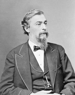 Dr Thomas Clark Durant