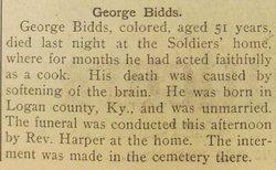 George Bibbs