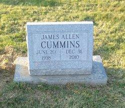 James Allen Cummins