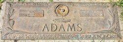 Hiram Aylor Adams