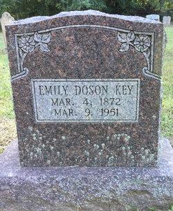 Emily D Key