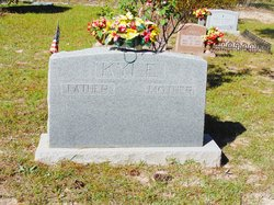 Lillian Louise Anita <I>Sammons</I> Carter