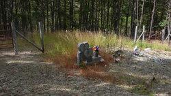 Whetzel Family Cemetery