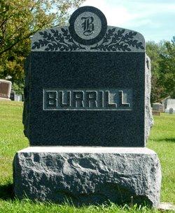 Jean <I>McDonald</I> Burrill