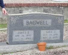 James E. Bagwell