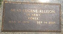 Silas Eugene Allison