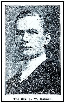Frederick Watson Hannan