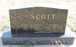 Vaughn J. Scott
