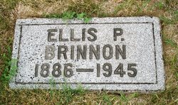 Ellis P Brinnon