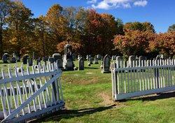 Rockingham Meeting House Cemetery
