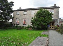 Kendal Quaker Meeting House