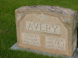 Boyd M. Avery