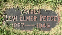 Levi Elmer Reece