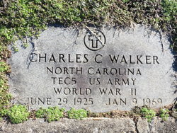 Charles Clifton Walker