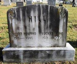 William Howard Hill