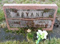 """Charles Joseph """"Joe"""" Bryant"""