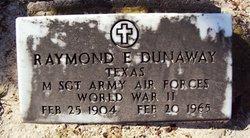 Raymond E. Dunaway