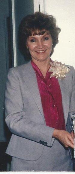 Nancy Ellen Allen