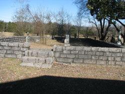 Clay Hill United Methodist Church Cemetery