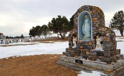 Saint Jacques Cemetery