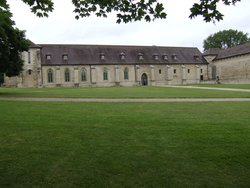 Maubuisson Abbey
