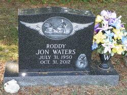 Roddy Jon Waters