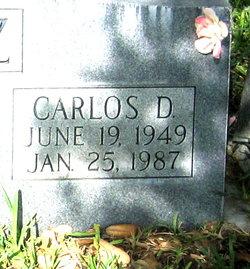 Carlos D Alcaraz