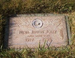 Neva Jenkin Jolly