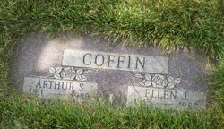 Arthur S Coffin