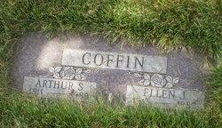 Ellen J Coffin