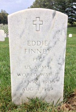 Eddie Finney